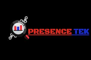 Presence Tek Logo